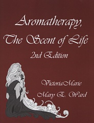 Aromatherapy Recipe Guide, Jennifer Hochell