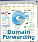 Domain Forwarding by Herb Allure